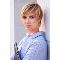 Profile photo of Ms Hanna Stanisheuskaya
