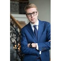 Profile photo of Mr Illia Salei