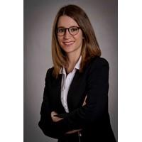 Profile photo of Ms Katharina Plavec