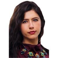 Profile photo of Ms Alexandra Shmarko