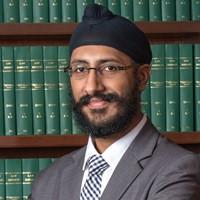 Profile photo of Mr Harp Singh