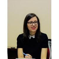Profile photo of Ms Geanina Stingaciu