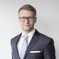 Profile photo of Mr Piotr Paprota