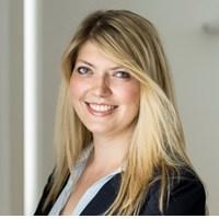Profile photo of Ms Anna Katharina  Radschek