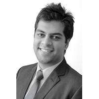 Profile photo of Mr Pratyush Panjwani