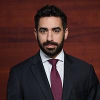 Profile photo of Mr Giorgio Sassine