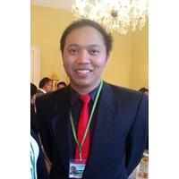 Profile photo of Mr Tuckdanai (Sebastian) Sitthithangkun