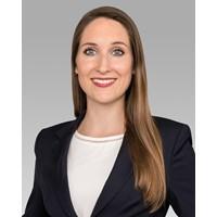 Profile photo of Ms Nadine Pfiffner